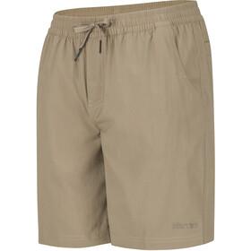 Marmot Allomare Pantalones cortos Hombre, desert khaki